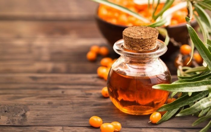 Облепиховое масло: лечебные свойства