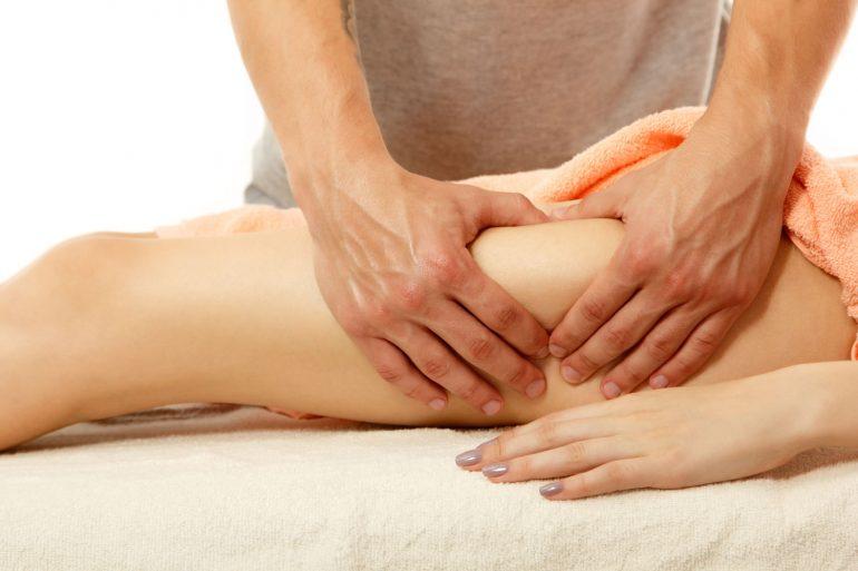 Чим корисний лімфодренажний масаж