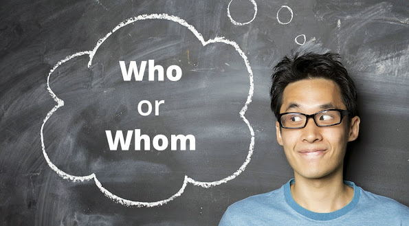 разница между which и whom
