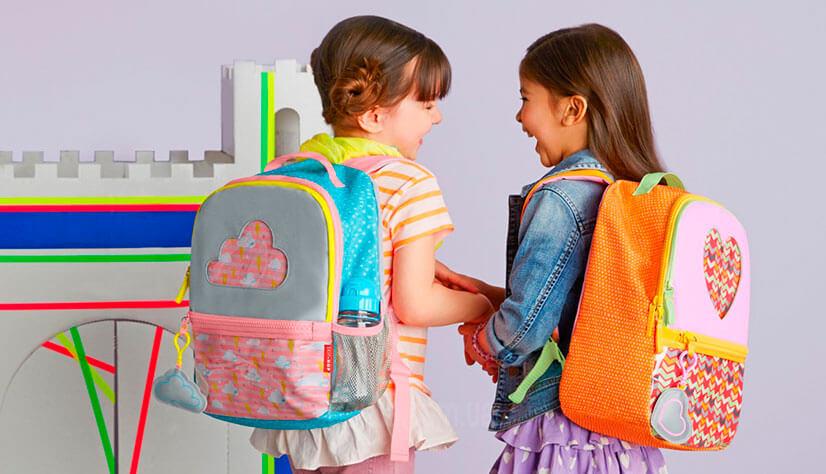 Критерії вибору шкільного рюкзака для дитини